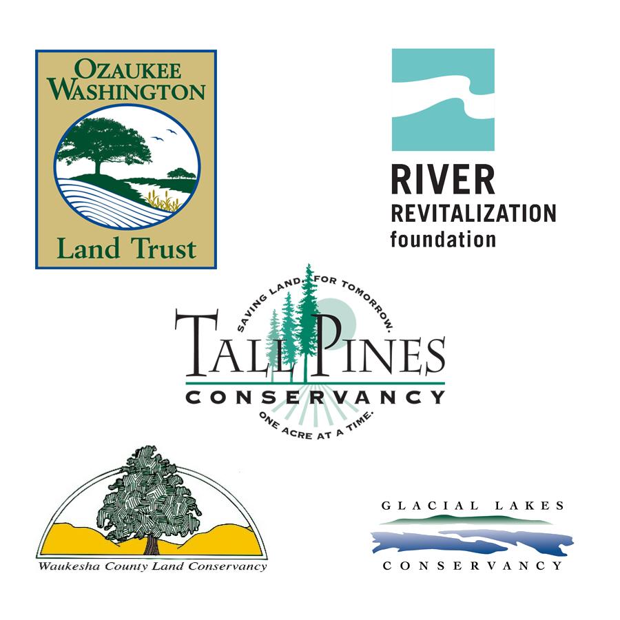 Land Conservancy Logos