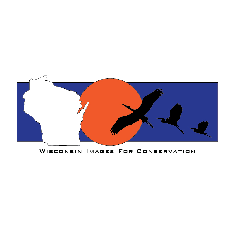 Wisconsin Images For Conservation Logo
