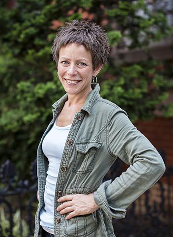 Karine Aigner